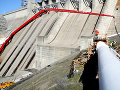 Our projects abide international - Us bureau of reclamation ...